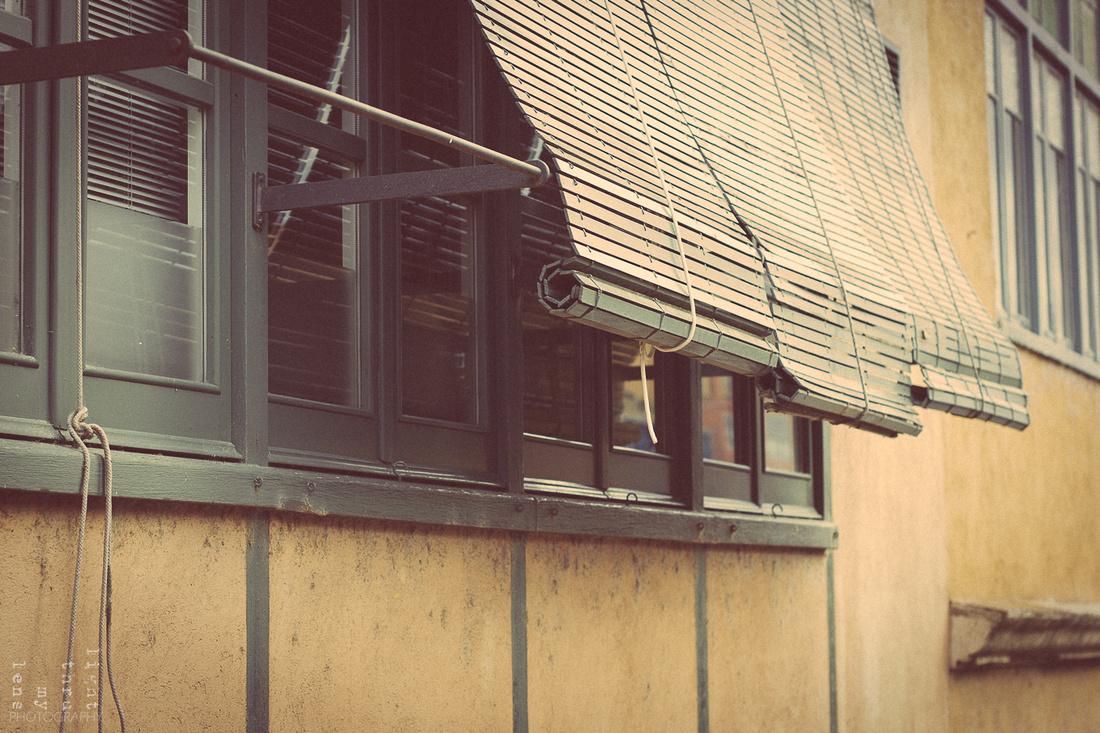 Girona - Onyar River Windows - Finestres de l